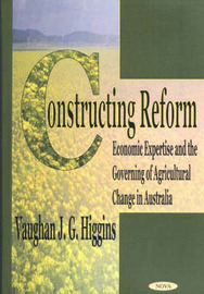 Constructing Reform by Vaughan J. G. Higgins image