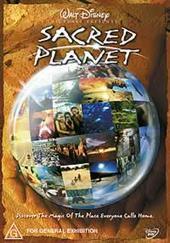Sacred Planet on DVD