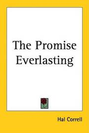 The Promise Everlasting by Hal Correll image