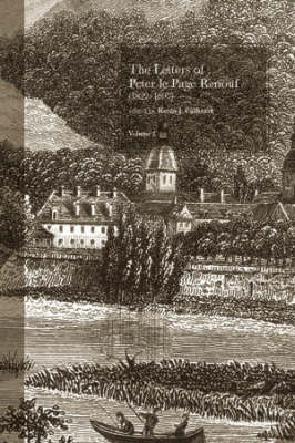 The Letters of Peter le Page Renouf (1822-97): v. 2 by Peter Le Page Renouf