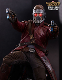 Guardians of the Galaxy Star-Lord 1/6 Action Figure