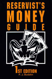 Reservist's Money Guide by Phillip J. Budahn image