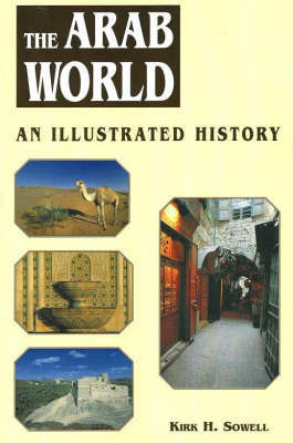 The Arab World by Kirk H. Sowell image