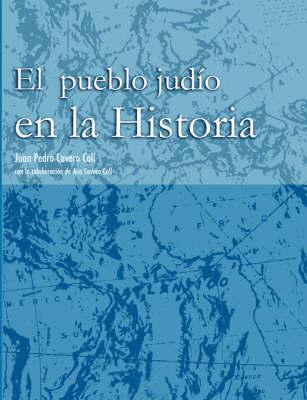 EL PUEBLO JUDAiO EN LA HISTORIA (VOL. 2) by Con la colaboracion de Ana Cavero Coll image