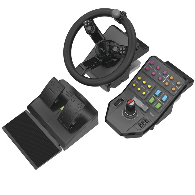 Logitech Farming Simulator Controller for PC