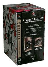 Gungrave - Vol 1 & Collector's Box on DVD