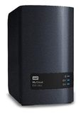 4TB WD My Cloud EX2 Ultra - Personal Cloud Storage