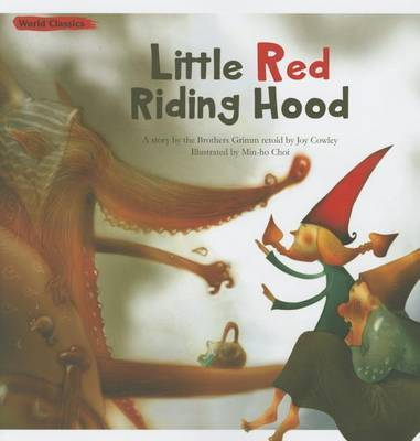 Little Red Riding Hood by Joy Cowley