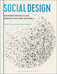 Designing for Society by Paul Hekkert