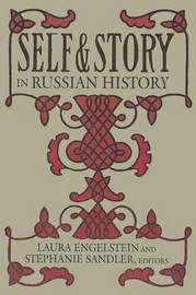 Self and Story in Russian History image