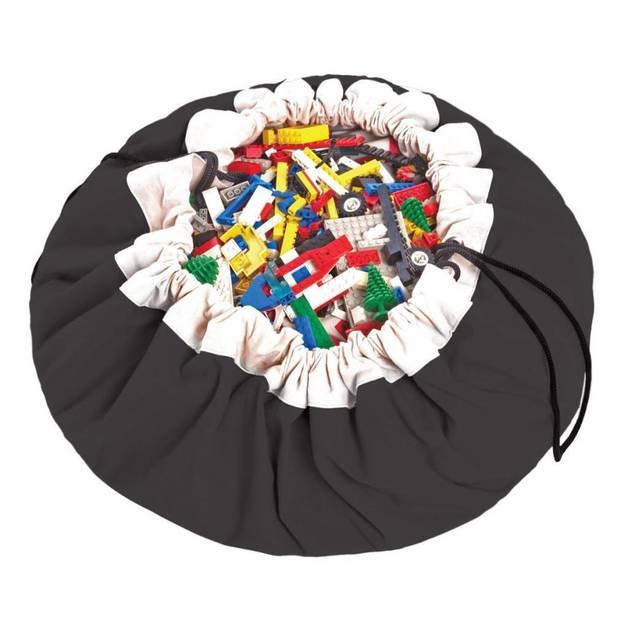 Play & Go Storage Bag (Black)