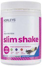 Horleys Slim Shake - Vanilla (400g)