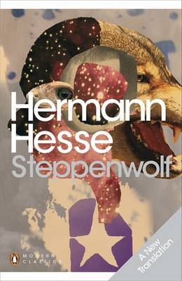 Steppenwolf by Hermann Hesse image