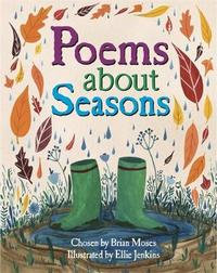 Poems About Seasons by Brian Moses