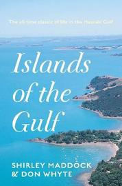 Islands of the Gulf by Shirley Maddock