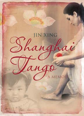 Shanghai Tango by Jin Xing image