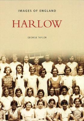 Harlow by George Taylor image