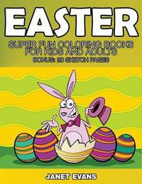 Easter by Janet Evans