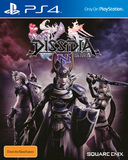 Dissidia Final Fantasy NT for PS4