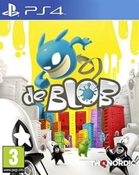De Blob 1 for PS4