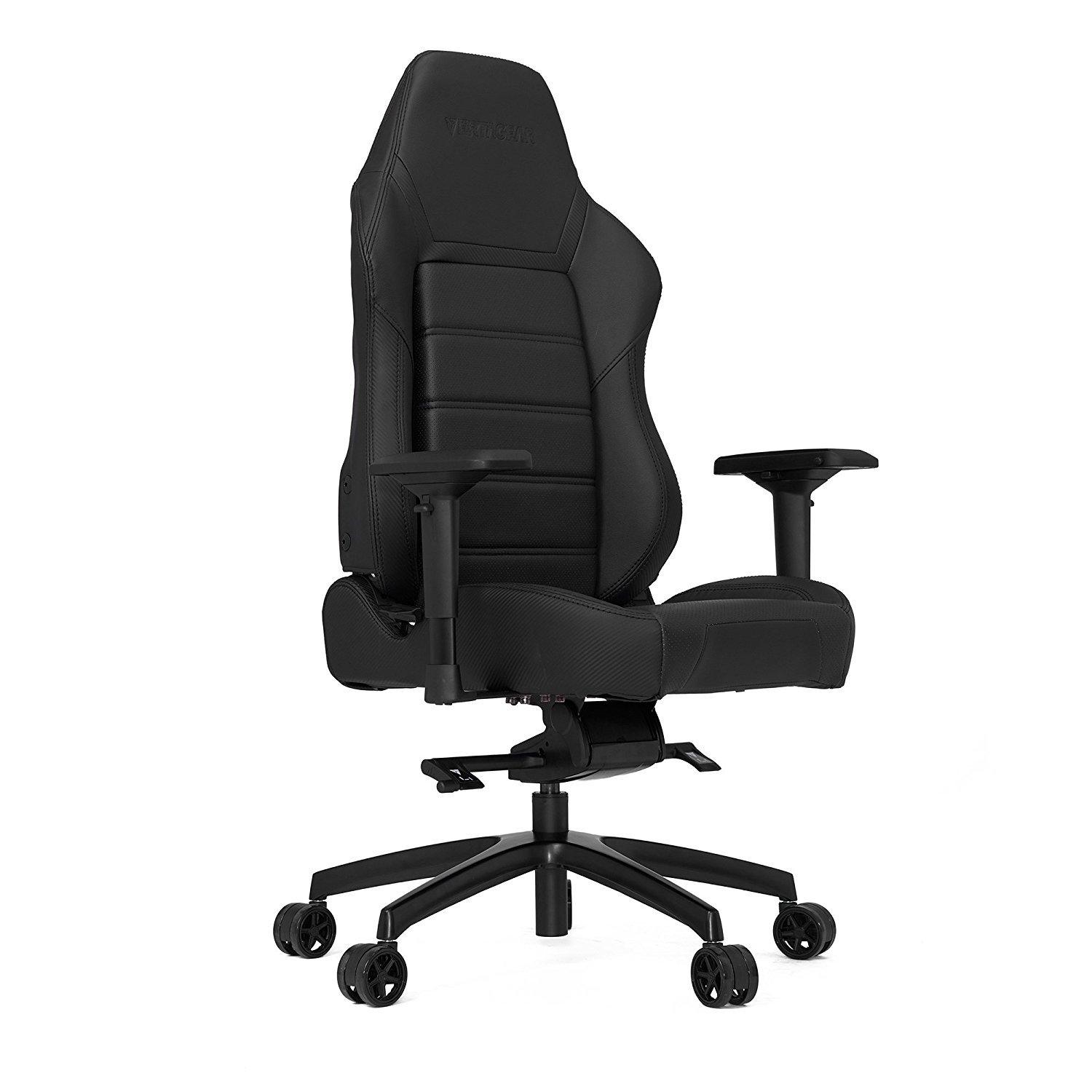Vertagear Racing Series S-Line PL6000 Gaming Chair - Black/Carbon for PC image