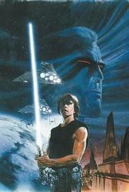 Star Wars Legends Epic Collection: The New Republic Vol. 4 by Mike Baron image