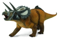 CollectA: 1:15 Scale Deluxe Figure - Triceratops