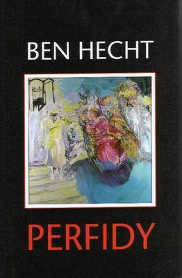 Perfidy by Ben Hecht image