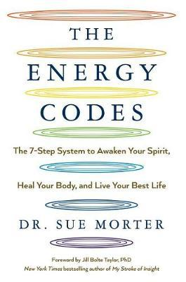 The Energy Codes by Sue Morter image