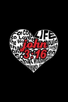 John 3 by Gcjournals Christian Journals