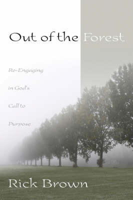 Out of the Forest by Rick Brown image