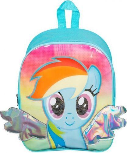 My Little Pony: Rainbow Dash Backpack