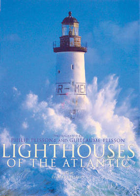 Lighthouses of the Atlantic by Charles Daniel image