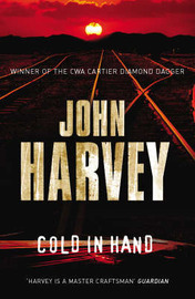 Cold in Hand by John Harvey image