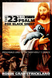 The 23rd Psalm for Black Sheep by Robin Gray-Strickland image