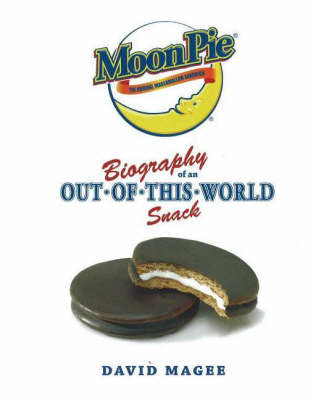 Moonpie by David Magee