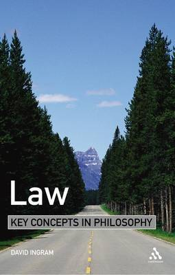 Law by David Ingram