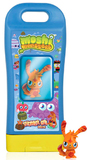 Moshi Monsters Bath & Shower Gel With Toy