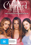 Charmed - Season 4 DVD