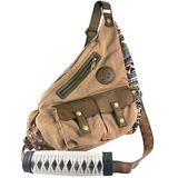 The Walking Dead - Michonne's Katana Sling Bag