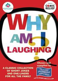 Why am I Laughing? by Scottish Dementia Group image