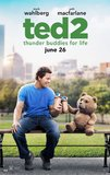 Ted 2 on Blu-ray