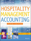 Hospitality Management Accounting 9E by Martin G Jagels