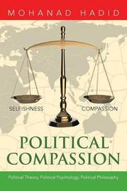 Political Compassion by Mohanad Hadid image