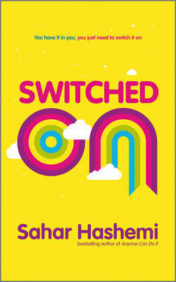 Switched On by Sahar Hashemi image