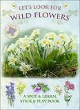 Let's Look for Wild Flowers by Caz Buckingham