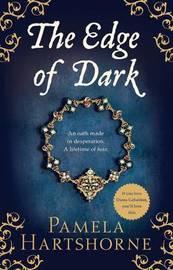 The Edge of Dark by Pamela Hartshorne