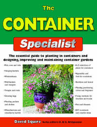 The Container Specialist by David Squire image