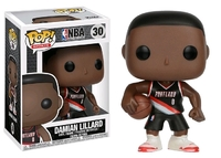 NBA - Damian Lillard Pop! Vinyl Figure