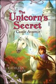 Castle Avamir: Heart Moves One Step Closer to Realizing Her Dreams:ReadyforChapters #7 by Kathleen Duey